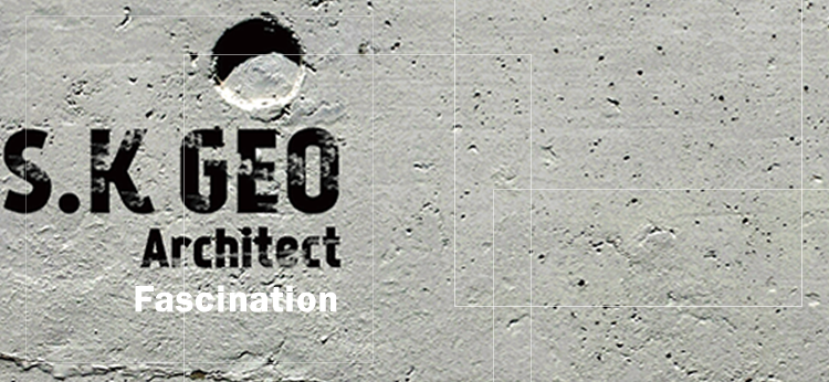 S.K GEO Architect Facination